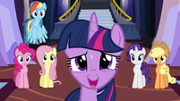 "Twilight ""You must be hungry"" S5E11"