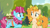 """Chiffon Swirl """"your families hate each other"""" S7E13"""