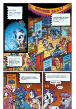 Friends Forever issue 29 page 1