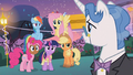 Rainbow Dash forget them S2E9.png
