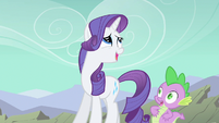 Rarity I am S1E19