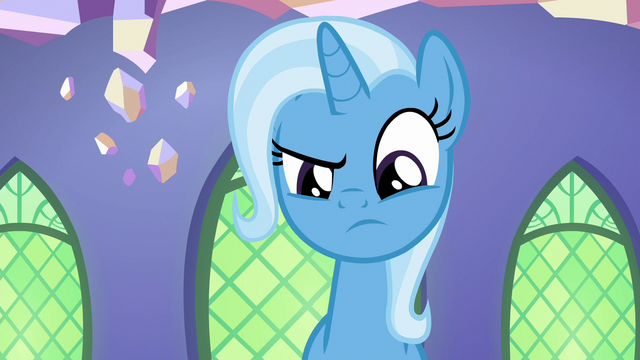 File:Trixie looking down at the salt shaker S7E2.png