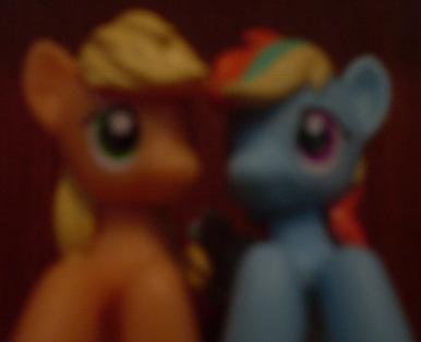 File:Applejack and Rainbow Dash Blind Bag Figures.jpg