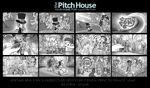 Crystal Palace Storyboard