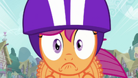 Scootaloo worried S3E6