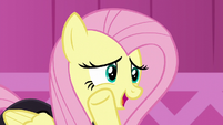 "Fluttershy ""without the mask"" S5E21"