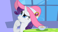Rarity thinks S2E09