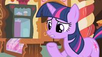 Twilight confess S01E23