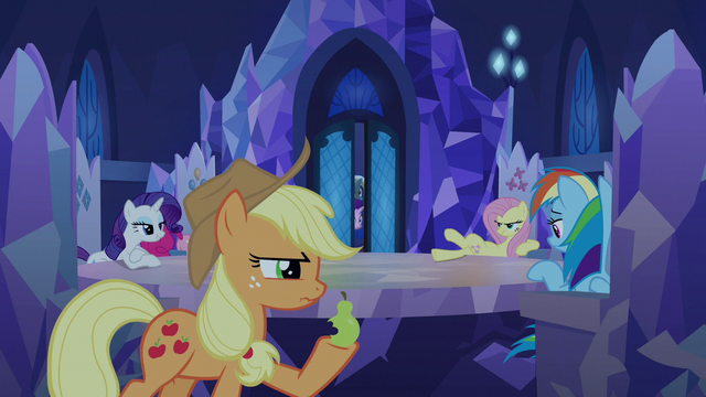 File:Changeling Seven in the castle throne room S6E25.png