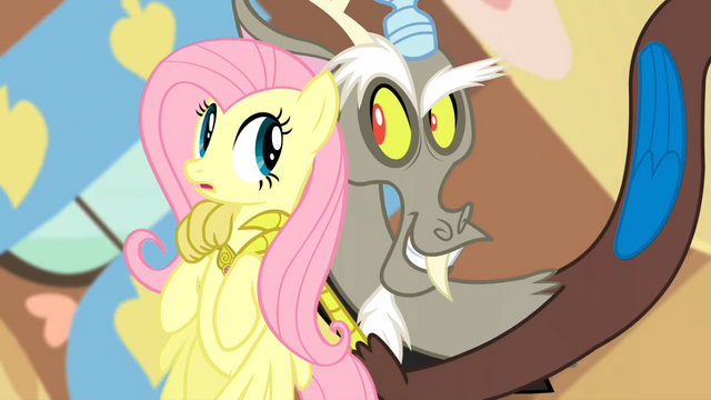 File:Discord sweet talks Fluttershy S03E10.png