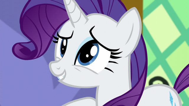 "File:Rarity ""just begging for the personal touch"" S5E3.png"