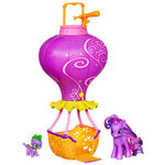 Twilight Sparkle's Twinkling Balloon toy
