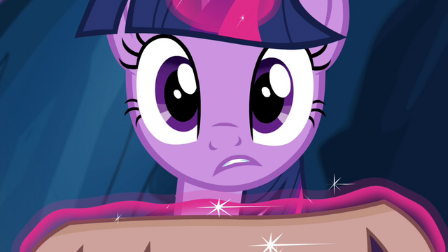 """File:Twilight Sparkle """"I'm needed in Canterlot at once!"""" S4E25.png"""