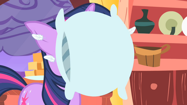 File:Twilight hit with another pillow S1E08.png
