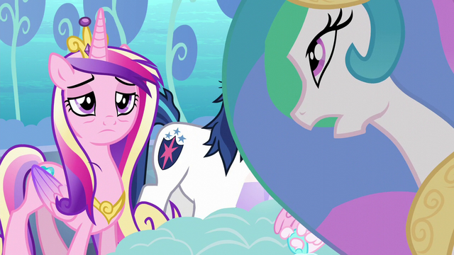 """File:Celestia """"you should address your subjects"""" S6E1.png"""