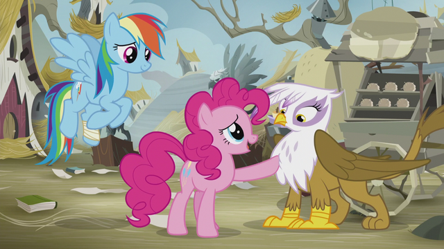 "File:Pinkie ""learn to care about each other again"" S5E8.png"