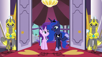 "Princess Luna ""I couldn't stop thinking about"" S7E10"