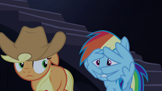 File:Rainbow covers face with wings S4E03.png