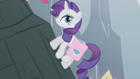 Rarity climbing the mountain S1E07