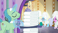 Spa Worker returns with fresh load of hot towels S6E10.png