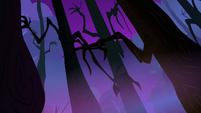 The trees S3E06