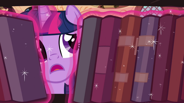 File:Twilight trying to find the book 2 S3E03.png
