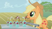 Applejack again S01E04