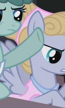 Angry gray mustard Pegasus S2E11