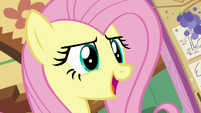 "Fluttershy ""this is what needs to happen!"" S7E5"