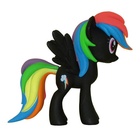 File:Funko Rainbow Dash black vinyl figurine.jpg