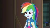 """Rainbow """"being awesomely fast doesn't help"""" EGS2"""