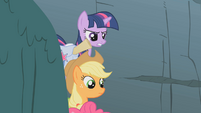 Twilight don't have time S1E7