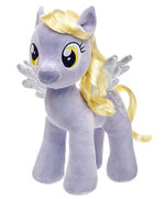 Build A Bear Workshop Derpy