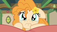 Pear Butter stricken with grief S7E13