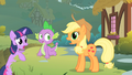Applejack gasping S1E15.png