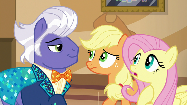 """File:Fluttershy """"you know who we are?"""" S6E20.png"""