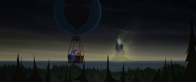 File:Mane Six in a hot air balloon MLPTM.png