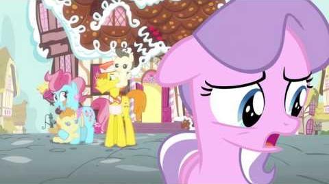 My Little Pony Friendship is Magic - The Pony I Want to Be Ukrainian