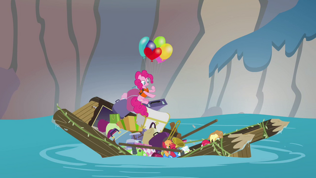 File:Apple family raft collapsing S4E09.png