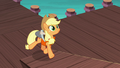 Applejack boarding the ship S6E22.png