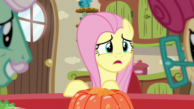 """File:Fluttershy """"not again!"""" S6E11.png"""