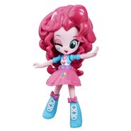 Equestria Girls Minis Pinkie Pie Everyday figure