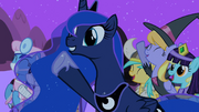 Luna 'The fun has been doubled!' S2E04