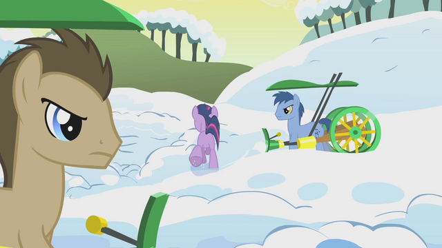 File:Twilight runs off in shame through the fields S1E11.png