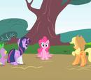 Pinkie-Weisheiten