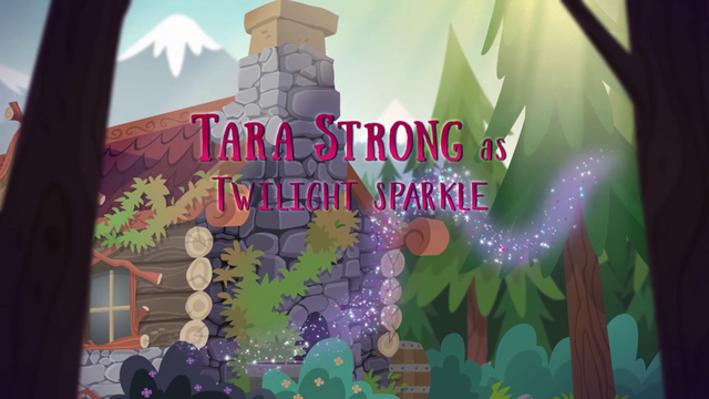 File:Legend of Everfree credits - Tara Strong EG4.png