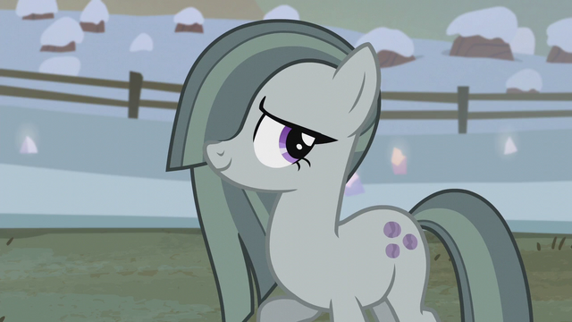 """File:Marble Pie """"mm-hmm"""" S5E20.png"""