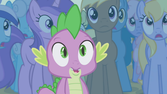 File:Spike It's green S1E06.png