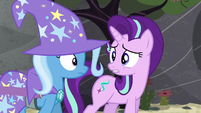 "Starlight ""ready for them to not trust me"" S6E25"