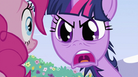 "Twilight Sparkle ""Depends on it"" S2E03"